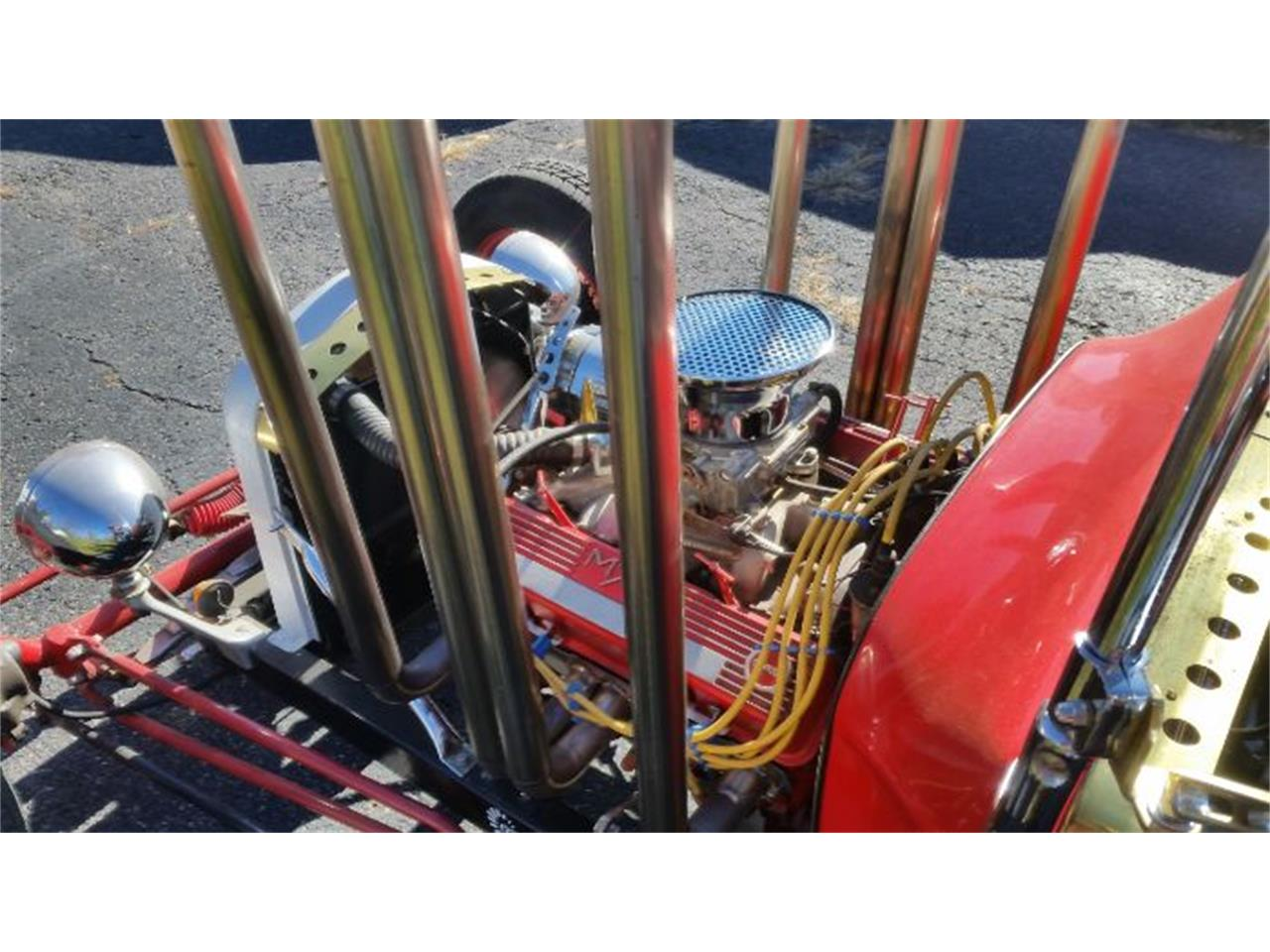 1923 Ford T Bucket (CC-1123601) for sale in Cadillac, Michigan