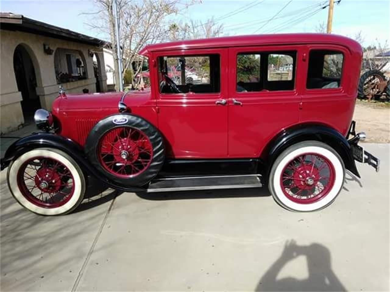 1929 Ford Model A (CC-1123602) for sale in Cadillac, Michigan