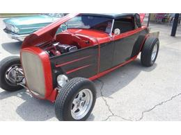 1932 Chevrolet Hot Rod (CC-1123617) for sale in Cadillac, Michigan