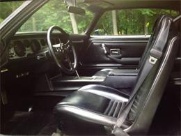1979 Pontiac Firebird Trans Am (CC-1123625) for sale in Cadillac, Michigan
