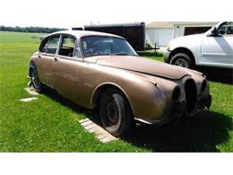 1962 Jaguar Mark II (CC-1120363) for sale in Cadillac, Michigan