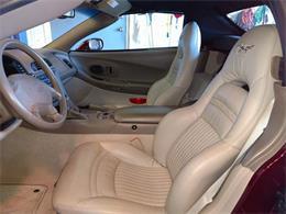 2003 Chevrolet Corvette (CC-1123643) for sale in Cadillac, Michigan