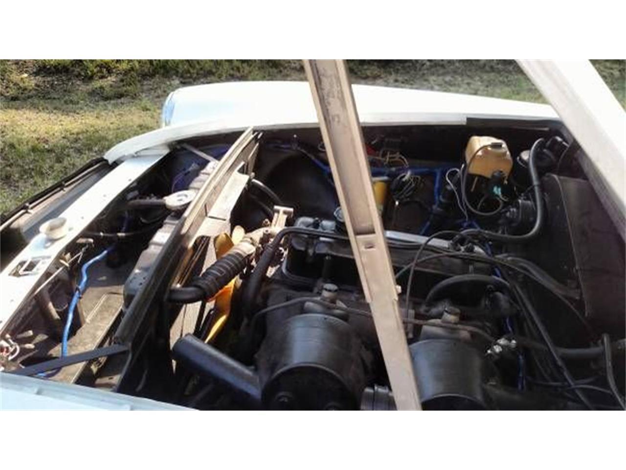 1974 MG MGB (CC-1120366) for sale in Cadillac, Michigan