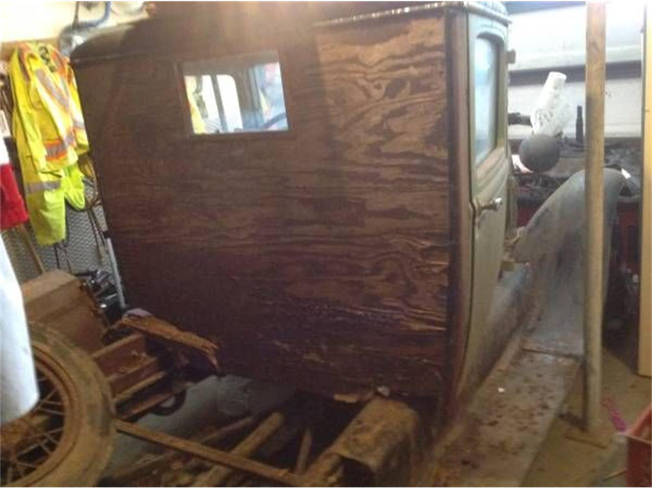 1927 Ford Pickup (CC-1123661) for sale in Cadillac, Michigan