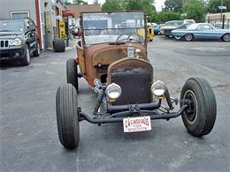 1927 Ford Pickup (CC-1123672) for sale in Cadillac, Michigan
