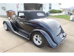 1934 Chevrolet Roadster (CC-1123677) for sale in Cadillac, Michigan