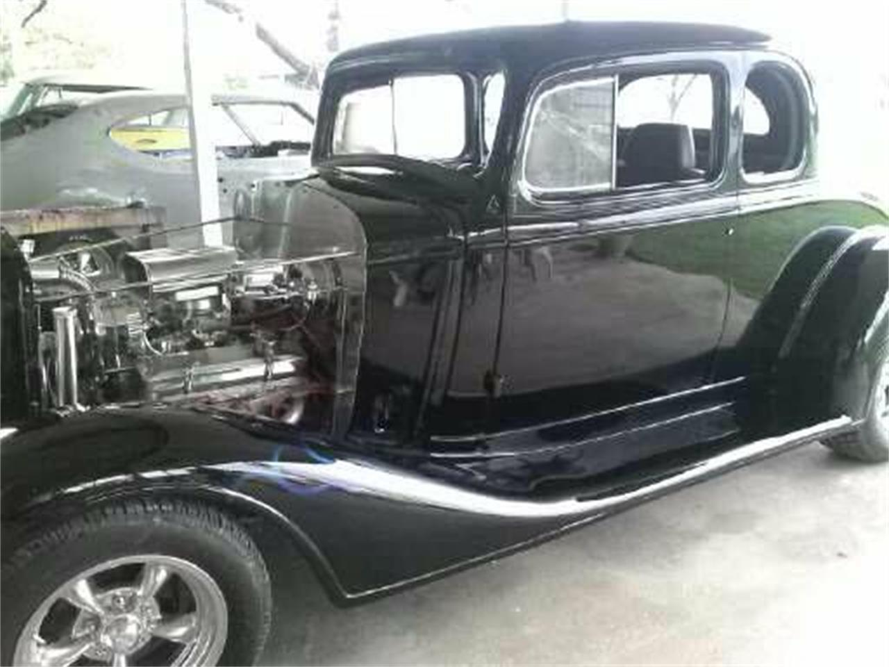 1934 Chevrolet Coupe (CC-1123679) for sale in Cadillac, Michigan