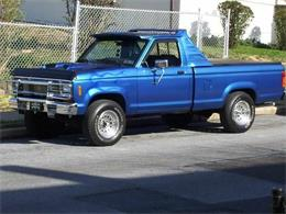 1983 Ford Ranger (CC-1123680) for sale in Cadillac, Michigan