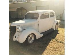 1936 Ford Slantback (CC-1123692) for sale in Cadillac, Michigan