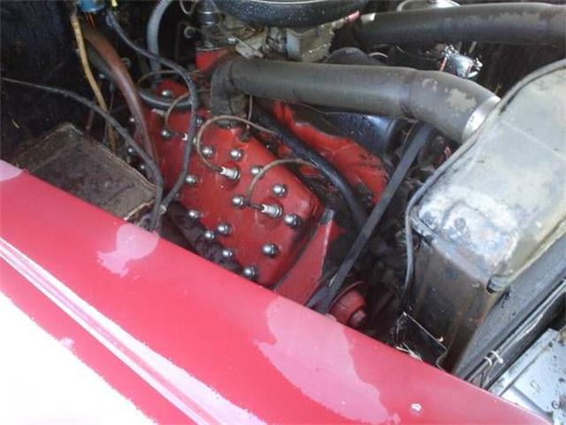 1946 Mercury Coupe (CC-1120370) for sale in Cadillac, Michigan