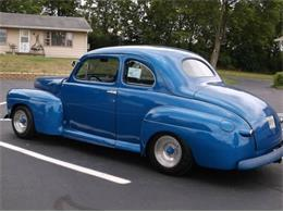 1946 Mercury Coupe (CC-1123702) for sale in Cadillac, Michigan
