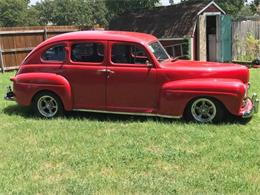 1948 Ford Custom (CC-1123707) for sale in Cadillac, Michigan