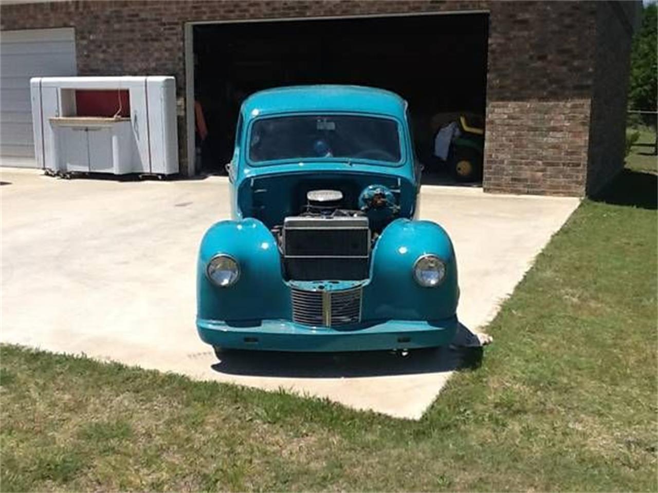 1948 Austin A40 (CC-1123708) for sale in Cadillac, Michigan