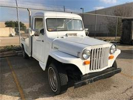 1949 Jeep Willys (CC-1123712) for sale in Cadillac, Michigan