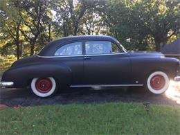 1949 Chevrolet Styleline (CC-1123713) for sale in Cadillac, Michigan