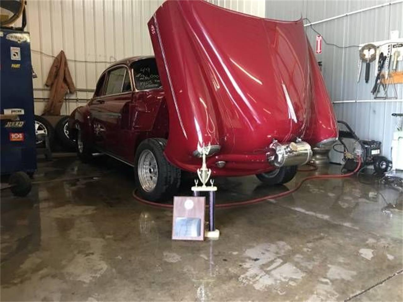 1949 Chevrolet Sedan (CC-1123721) for sale in Cadillac, Michigan