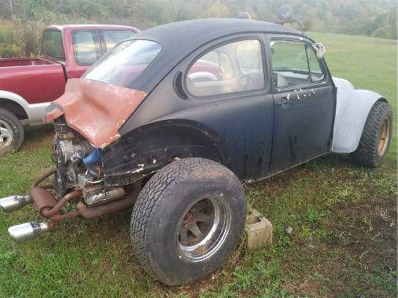 1973 Volkswagen Beetle (CC-1123728) for sale in Cadillac, Michigan