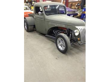 1946 Chevrolet Rat Rod (CC-1123740) for sale in Cadillac, Michigan