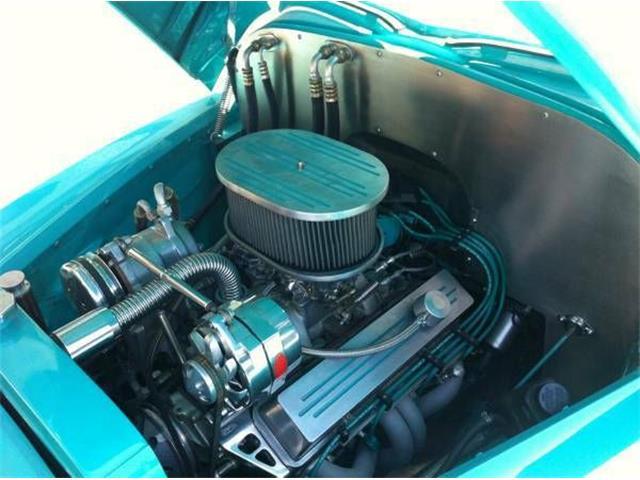 1947 Chevrolet Fleetline (CC-1120375) for sale in Cadillac, Michigan