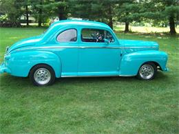 1948 Ford Super Deluxe (CC-1123751) for sale in Cadillac, Michigan