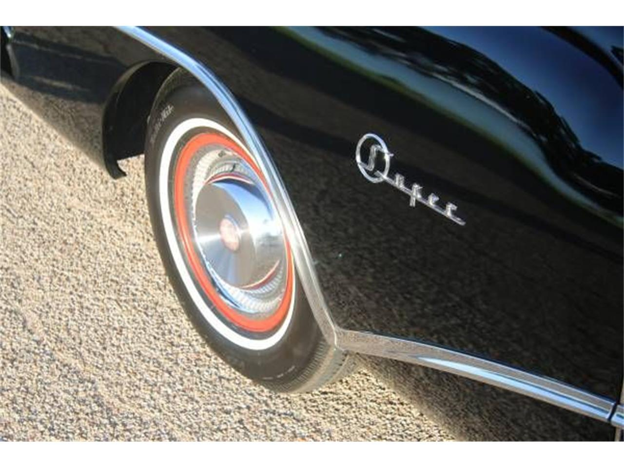 1955 Buick Super (CC-1123760) for sale in Cadillac, Michigan