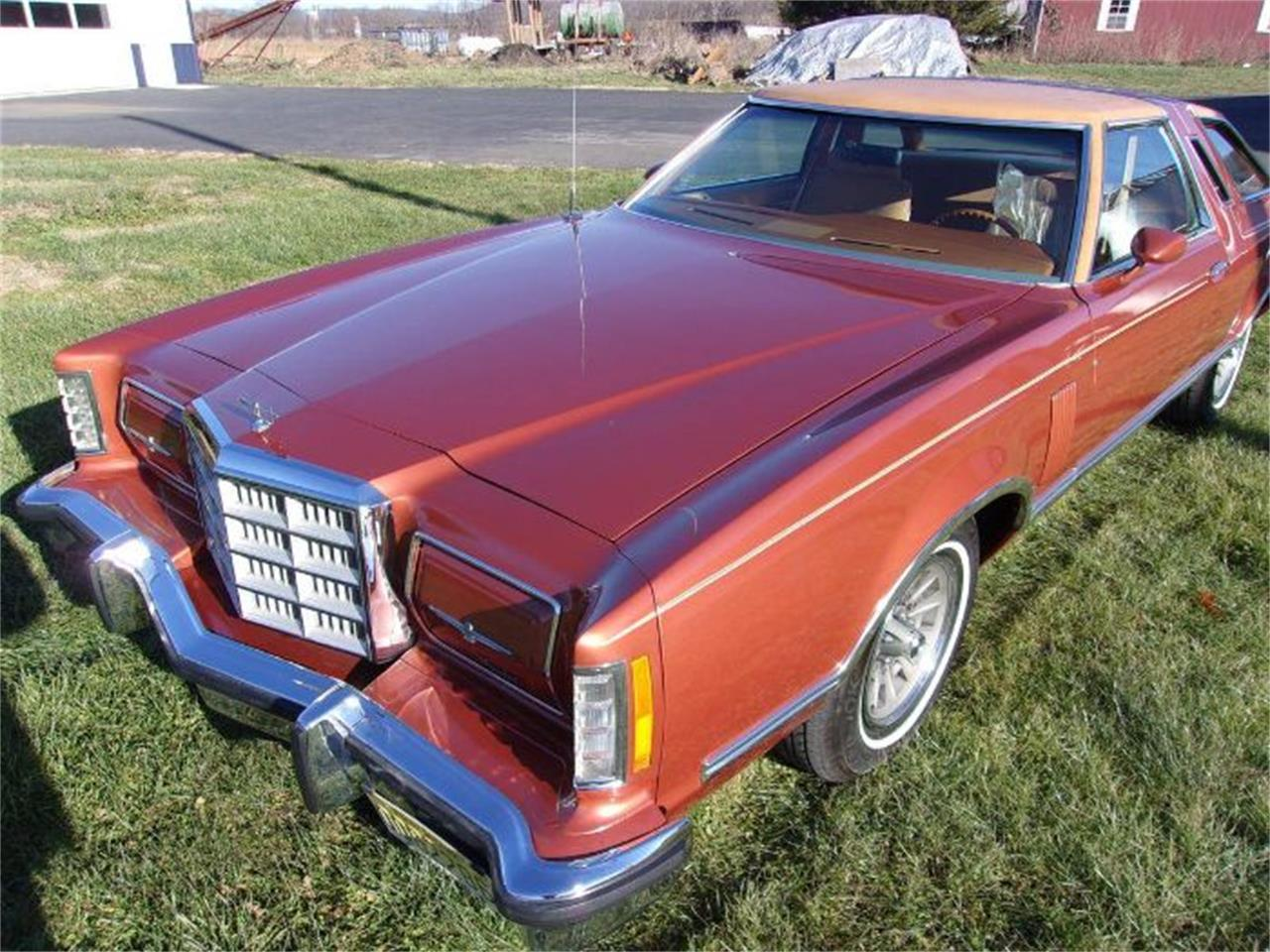 1979 Ford Thunderbird (CC-1123767) for sale in Cadillac, Michigan