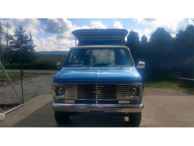 1971 Chevrolet G-Series (CC-1123778) for sale in Cadillac, Michigan