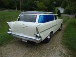 1957 Chevrolet Sedan Delivery (CC-1123780) for sale in Cadillac, Michigan