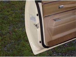 1976 Oldsmobile Cutlass (CC-1123783) for sale in Cadillac, Michigan