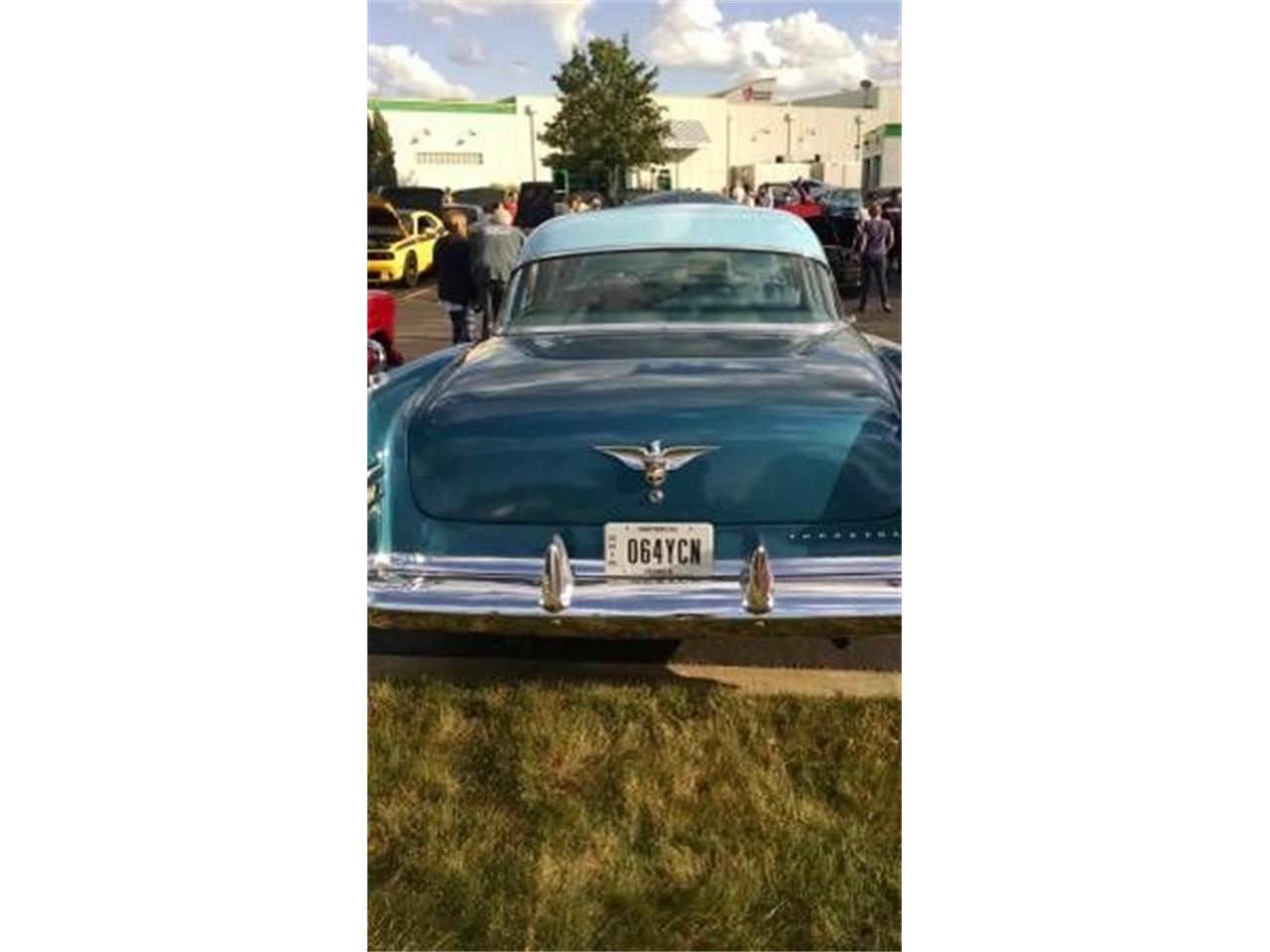 1956 Chrysler Crown Imperial (CC-1123785) for sale in Cadillac, Michigan