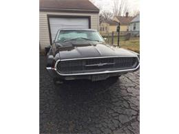 1967 Ford Thunderbird (CC-1123809) for sale in Cadillac, Michigan