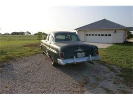 1954 Mercury Monterey (CC-1123820) for sale in Cadillac, Michigan