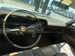 1963 Cadillac Fleetwood (CC-1123825) for sale in Cadillac, Michigan