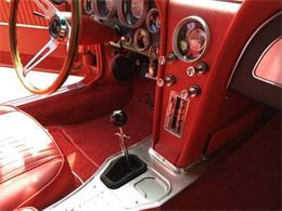 1963 Chevrolet Corvette (CC-1123828) for sale in Cadillac, Michigan