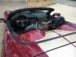 2007 Chevrolet Corvette (CC-1123830) for sale in Cadillac, Michigan