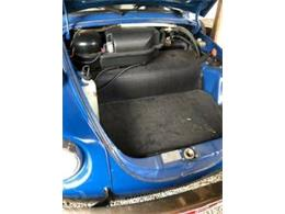 1974 Volkswagen Beetle (CC-1123833) for sale in Cadillac, Michigan
