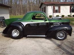 1941 Willys Coupe (CC-1123838) for sale in Cadillac, Michigan