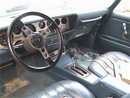1976 Pontiac Firebird (CC-1123842) for sale in Cadillac, Michigan