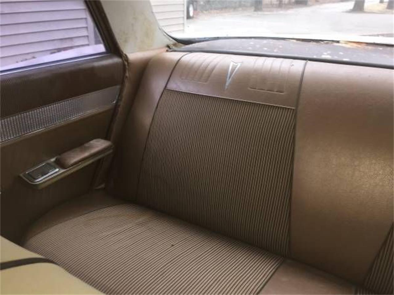 1964 Pontiac Catalina (CC-1123844) for sale in Cadillac, Michigan