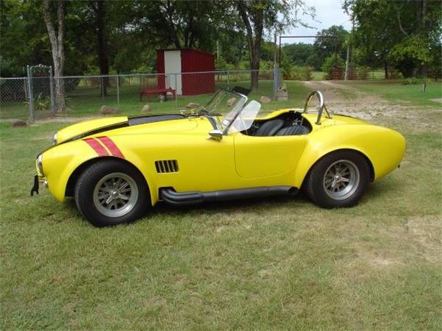 1965 Shelby Cobra (CC-1123877) for sale in Cadillac, Michigan