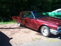 1964 Ford Thunderbird (CC-1120388) for sale in Cadillac, Michigan