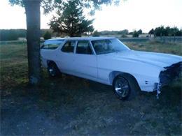 1971 Pontiac LeMans (CC-1123883) for sale in Cadillac, Michigan