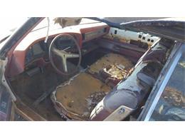 1973 Pontiac Grand Ville (CC-1123906) for sale in Cadillac, Michigan
