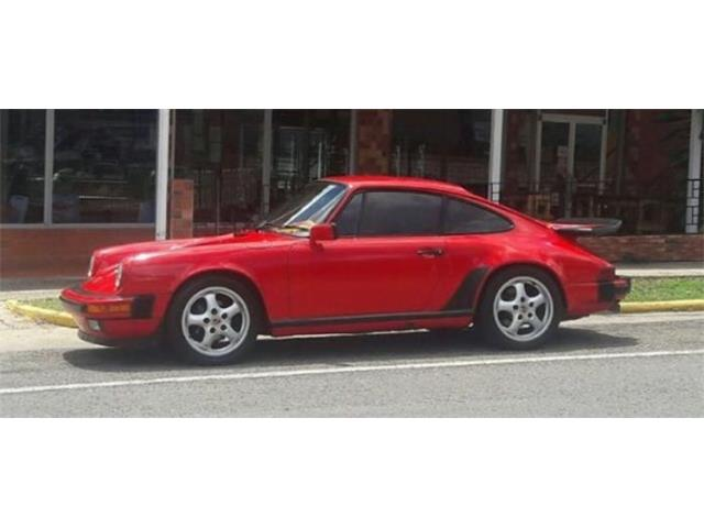 1984 Porsche Carrera (CC-1123908) for sale in Cadillac, Michigan
