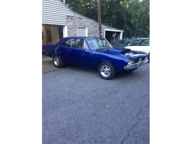 1970 Dodge Dart (CC-1123916) for sale in Cadillac, Michigan