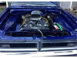 1970 Dodge Dart (CC-1123916) for sale in Cadillac, Michigan