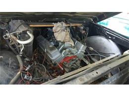 1967 GMC Pickup (CC-1123934) for sale in Cadillac, Michigan
