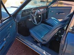 1971 Chevrolet Chevelle (CC-1123936) for sale in Cadillac, Michigan