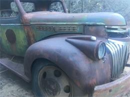 1946 Chevrolet Pickup (CC-1123939) for sale in Cadillac, Michigan