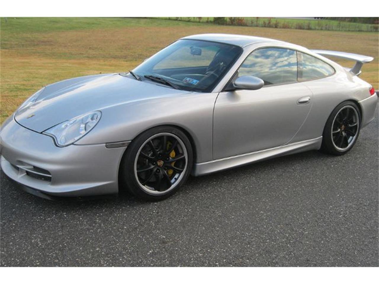 2004 Porsche GT3 (CC-1123944) for sale in Cadillac, Michigan